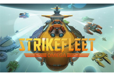 Strikefleet Omega - Universal - HD Gameplay Trailer - YouTube