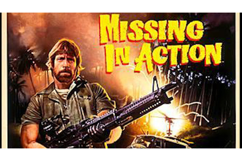 Missing in Action (1984) killcount - YouTube