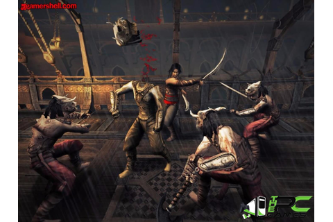 Prince of Persia Warrior Within Pc Game Free Download