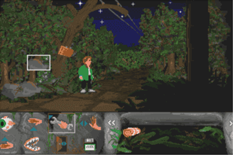 Abandonware Adventure games - page 29 - My Abandonware