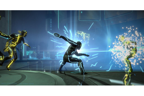 Tron Evolution PC Game - Free Games Download
