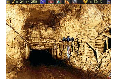 Down Under Dan Download (1995 Adventure Game)