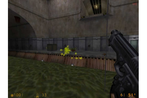 Game Patches: Half Life: The Specialist Beta 1.5 | MegaGames