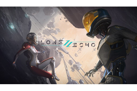 'Lone Echo II' Delayed by Coronavirus but Still Expected ...
