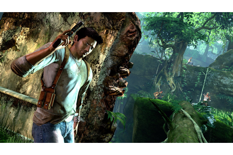 Taking A Look At Uncharted 3 Part 1 (Graphics) ~ ThumbDrive