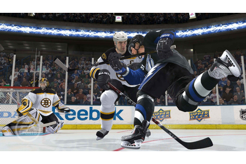 NHL 12 (2011 video game)