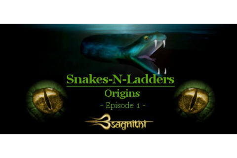 snakes - n - ladders : origins - episode 1 releases on ...