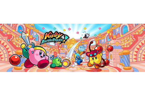 Kirby Battle Royale - Gamechanger