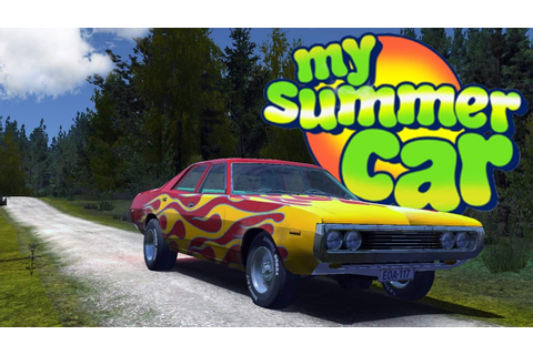 PC My Summer Car SaveGame - Save File Download