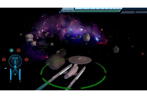 Star Trek: Tactical Assault Game | PSP - PlayStation