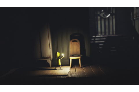 Little Nightmares might be the most impressive game at ...