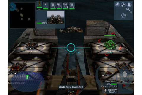 Download Hostile Waters: Antaeus Rising Full PC Game