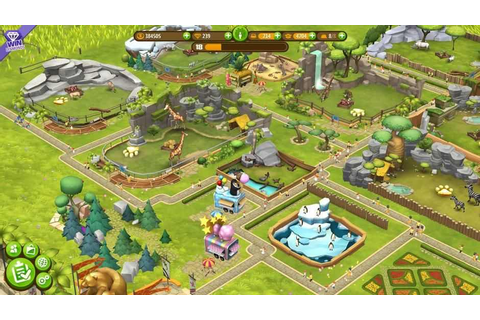 Zoo Tycoon Friends Download Free Full Game | Speed-New