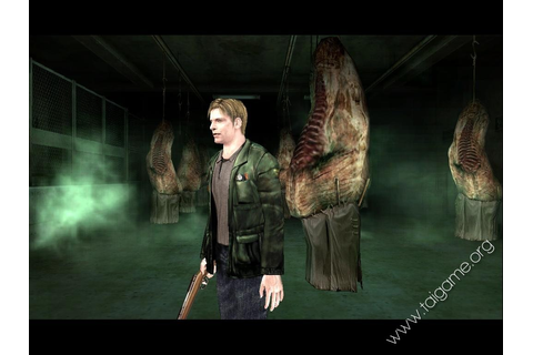 Silent Hill 2 - Download Free Full Games | Arcade & Action ...