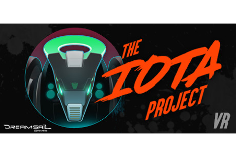 """The IOTA Project"" Steam Page Live, Trailer & Demo Release ..."