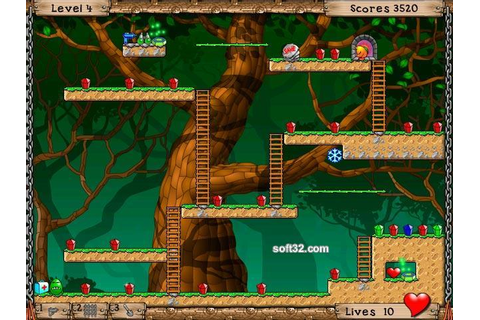 Download Fatman Adventures 1.01