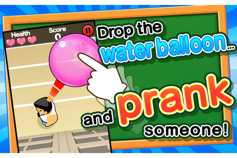 Water Balloon Bomber - Android Apps on Google Play