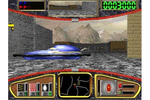 Hover: Win 95's greatest