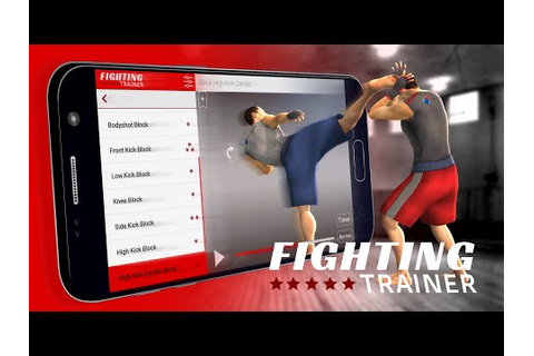 Mma Pro Fighter Android Free Download - reportpid