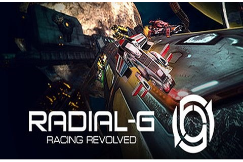 Download Radial-G Racing Revolved For PC Game | Download ...
