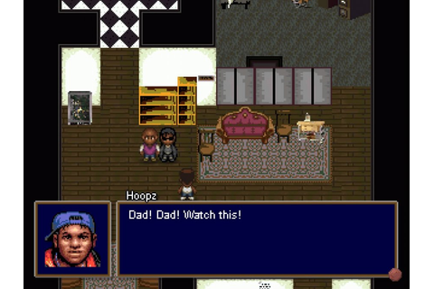 Download Barkley, Shut Up and Jam: Gaiden RPG, full free ...