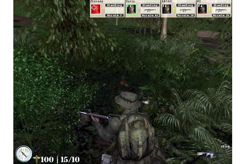 Download Free Elite Warriors Vietnam Games - PC Game