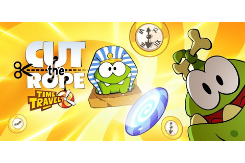 Cut the Rope: Time Travel » Android Games 365 - Free ...