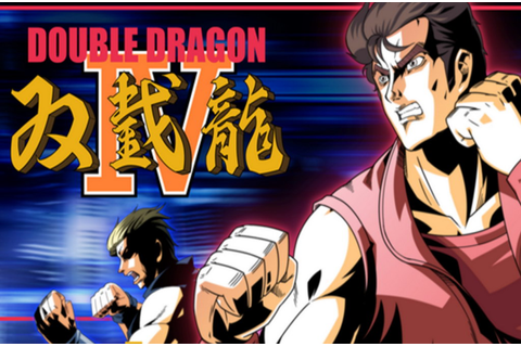 Download Double Dragon IV · Download Games