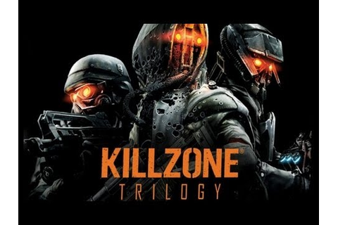 Killzone 'Trilogy Trailer' HD - YouTube