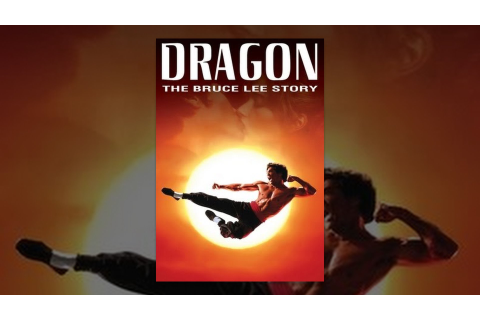 Dragon: The Bruce Lee Story - YouTube
