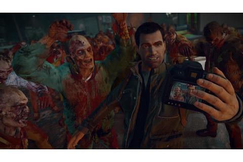 Dead Rising 4 Steam Key for PC - Buy now