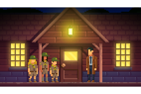 The Darkside Detective - Download Free Full Games ...