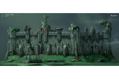 Update talk:Slayer Tower: Revamped | RuneScape Wiki ...