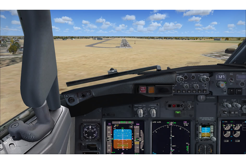 Microsoft Flight Simulator X Download Acceleration Pack ...
