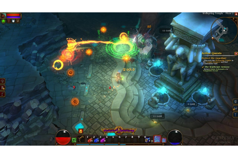 Don't Expect a Torchlight 3 Anytime Soon, Runic Games Says