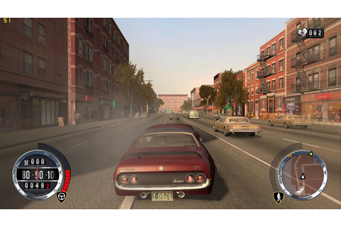Driver Parallel Lines Game - Free Download Full Version For PC