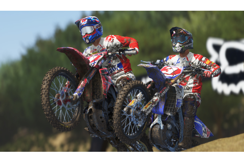 Game Review: MXGP 2 The Official Motocross Videogame - AGM ...
