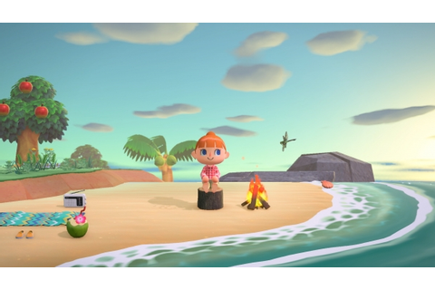 Animal Crossing: New Horizons for Switch launches March 20 ...