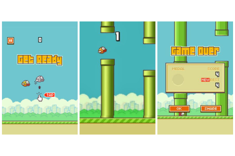 Why The Flappy Bird Creator Took 2014's Most Popular ...