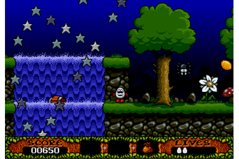 Download Dizzy - The Fantastic Adventures of Dizzy | Abandonia