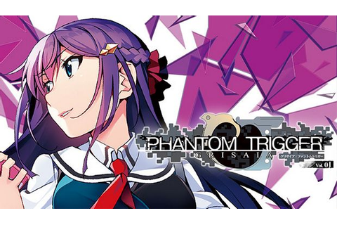Grisaia Phantom Trigger Vol.1 Free Download - Torrent Pc ...