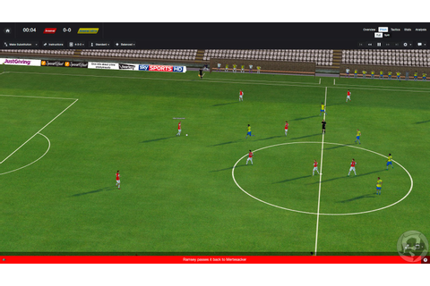 FOOTBALL MANAGER 2014 - PC RELOADED [FREE DOWNLOAD]