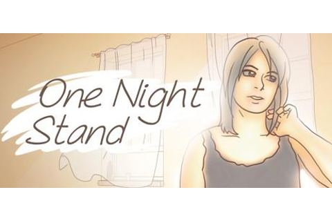 One Night Stand (video game) - Wikipedia