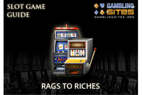 Rags to Riches Slots - Free Online Slot Game by Amaya