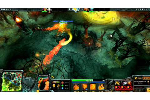 DOTA 2 FULL OFFLINE PC DOWNLOAD ~ Download Game PCFree ...