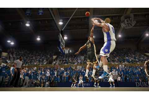 Amazon.com: NCAA Basketball 10 - Playstation 3: Video Games