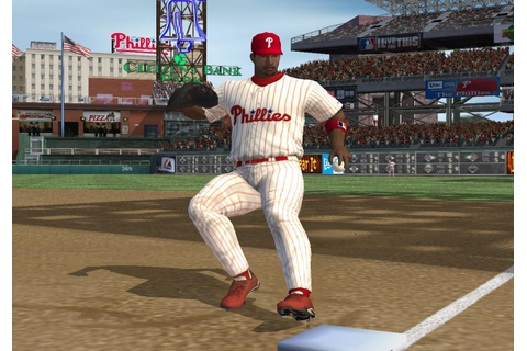 MLB 08: The Show review | GamesRadar+