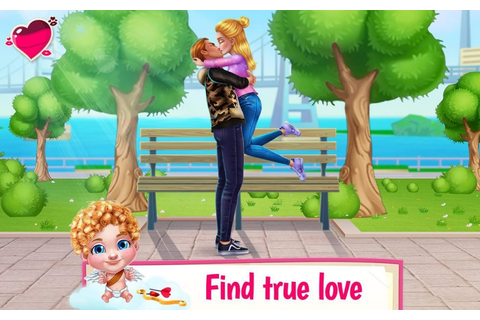 First Love Kiss - Cupid's Romance Mission - DOWNLOAD FREE ...