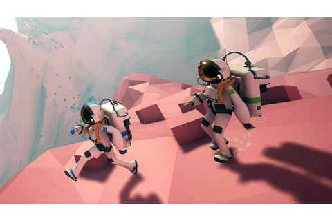 Astroneer is an adorable game about space exploration ...