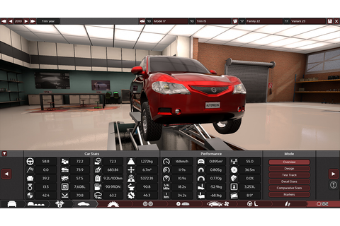 ชุมชน Steam :: Automation - The Car Company Tycoon Game